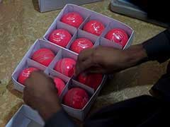 Pakistan Pink-Hot Favourites in Day-Night Test vs West Indies