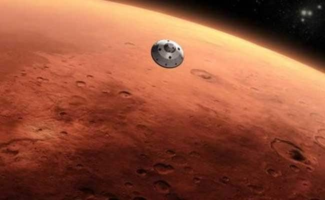 Giant Magnetic Shield Could Make Mars Habitable: NASA Scientists