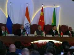 BRICS Countries To Set Up New Credit Rating Agency: PM Modi