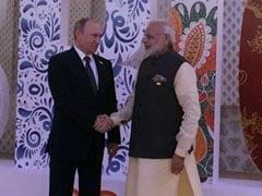 टॉप 5 खबरें : भारत-रूस के बीच S-400 मिसाइल सौदे पर हस्ताक्षर, यूपी में दिल्ली से सस्ता पेट्रोल-डीजल