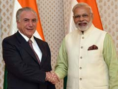 Brazil Promises To Help India In Nuke Group Entry