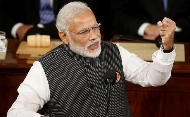 On This Front, Led By China, PM Modi Reportedly Plans $3.1 Billion Move
