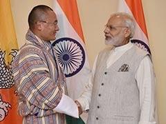 PM Modi Meets Nepal, Bangladesh Counterparts