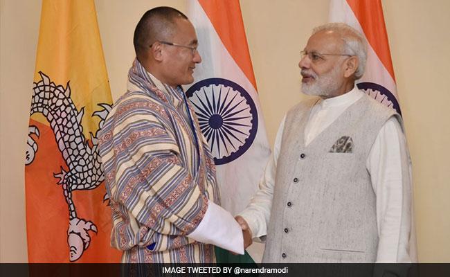 Bhutan Backs India's Bid For Permanent UN Security Council Membership