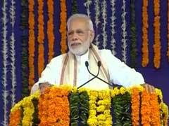 'तीन तलाक' को राजनीतिक और साम्प्रदायिक मुद्दा ना बनाएं : प्रधानमंत्री नरेंद्र मोदी
