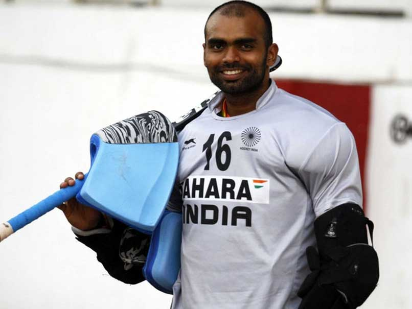 PR Sreejesh Optimistic About Indias Prospects at Asian Champions Trophy