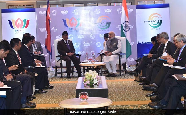 Nepal PM Prachanda Praises 'Chance' Trilateral With PM Modi, Xi Jinping In Goa