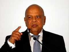 South Africa's Finance Minister Pravin Gordhan Ordered Home From London Ahead Of Gupta Brothers Court Case