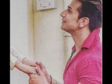 Did Prince Narula Propose to Rumoured Girlfriend Yuvika Chaudhary?