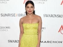 Priyanka Chopra is Now on Variety Magazine's 'Power Of Women Impact' List