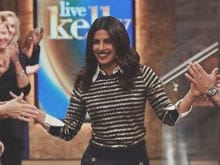 Did You Know? It Is Priyanka Chopra's 'Speciality' To Perform In High Heels
