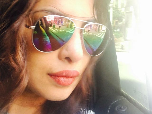 Priyanka Chopra Shares First Teaser of Her Marathi Film Ventilator