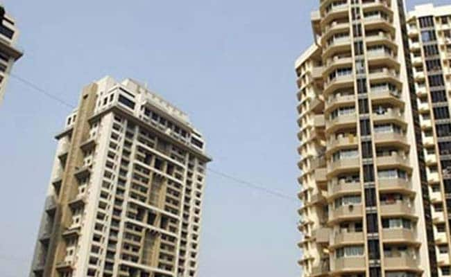 Real Estate, Hit By PM Modi's Shock Therapy, In Deep Crisis
