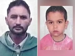 Debt-Ridden Punjab Farmer Jumps Into Canal With 5-Year-Old Son