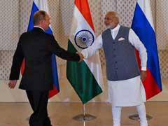 भारत और रूस के बीच अहम समझौते : सैन्य और ऊर्जा के क्षेत्र में दोनों के बीच कई करार