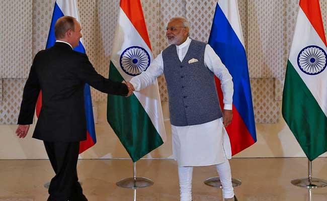 रूस के राष्ट्रपति व्लादिमीर  पुतिन ने निकोले कुदाशेव को भारत में रूस का नया दूत नियुक्त किया