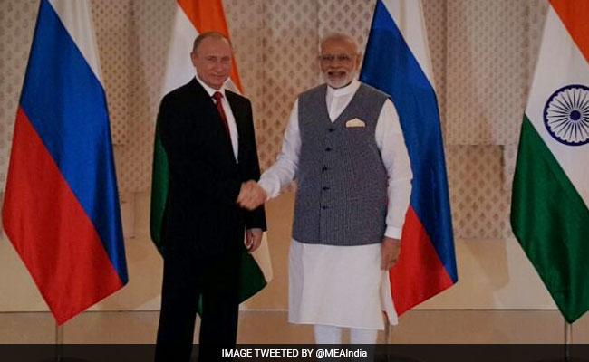 अमेरिका, इस्राइल से नई दिल्ली की नजदीकी बढ़ने के बावजूद भारत से रूस के संबंध मजबूत