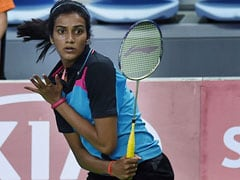 PV Sindhu Says 'More to Come' After Breakthroughs