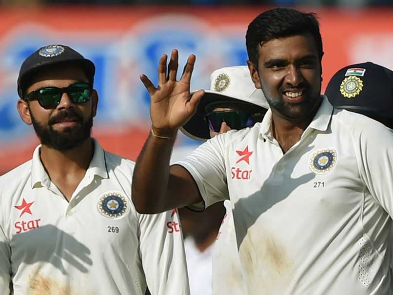 Don't Expect Ravichandran Ashwin to Pick 5-Wicket Hauls Regularly: Sourav Ganguly
