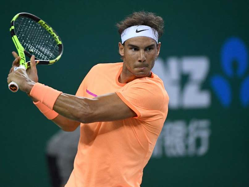 Rafael Nadal Hopes Schedule Change Will Bring Him Success