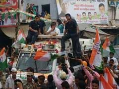 5 Congress Rebels Lose, 2 Win On BJP Tickets In Gujarat Elections