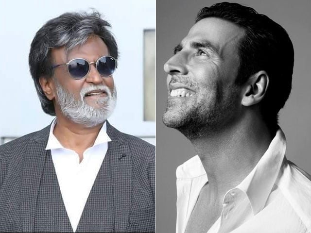 Rajinikanth, Akshay Kumar's 2.0 Will Feature World-Class Action, Says Resul Pookutty