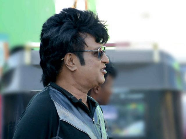Rajinikanth's 2.0: Director Shankar Tweets New Pic From Film Set