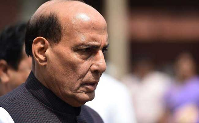 Amarnath Yatra: Rajnath Singh Reviews Security; Ajit Doval Briefs PM Narendra Modi