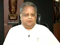 Rakesh Jhunjhunwala Buys Yes Bank Shares Worth Rs. 87 Crore