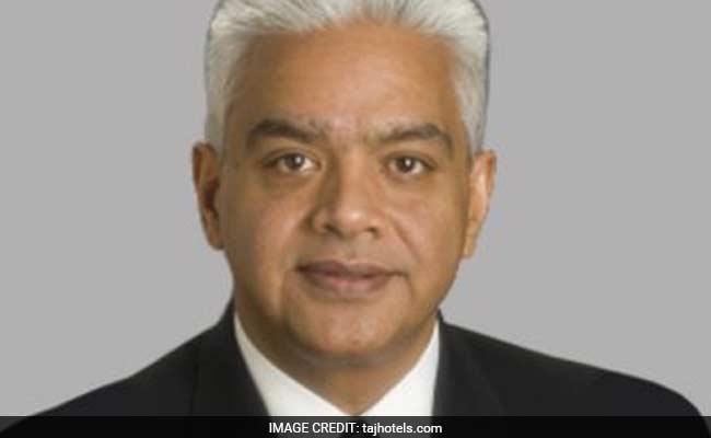 Indian Hotels, Tata Sons Dismiss Rakesh Sarna's Exit Speculation