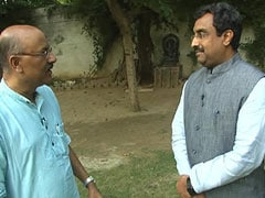 Walk The Talk With BJP's Ram Madhav: Full Transcript