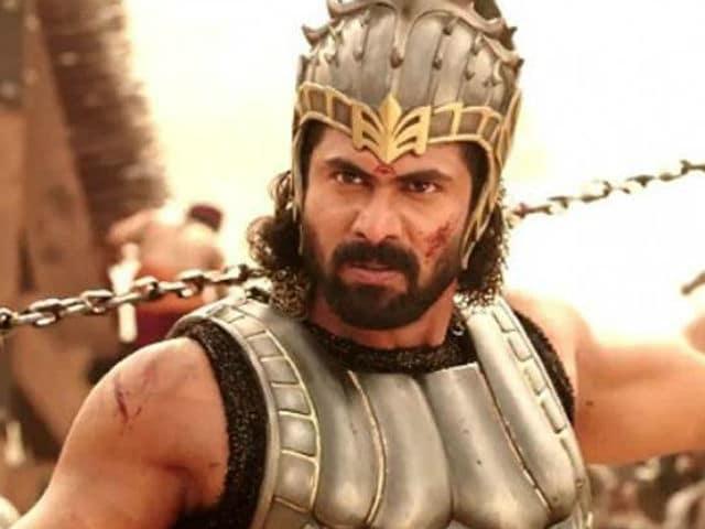 Rana Daggubati Says, 'Baahubali 2 Will Make The First Film Look Small'