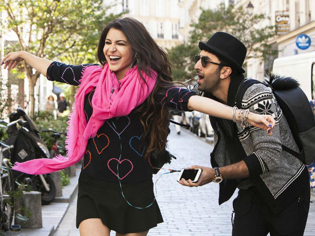 Ranbir Kapoor and Anushka Sharma Will Promote Ae Dil Hai Mushkil Soon