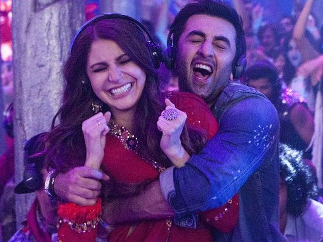 Ranbir Kapoor, Anushka Sharma's New Ae Dil Song Shows Breakup Can Be Fun