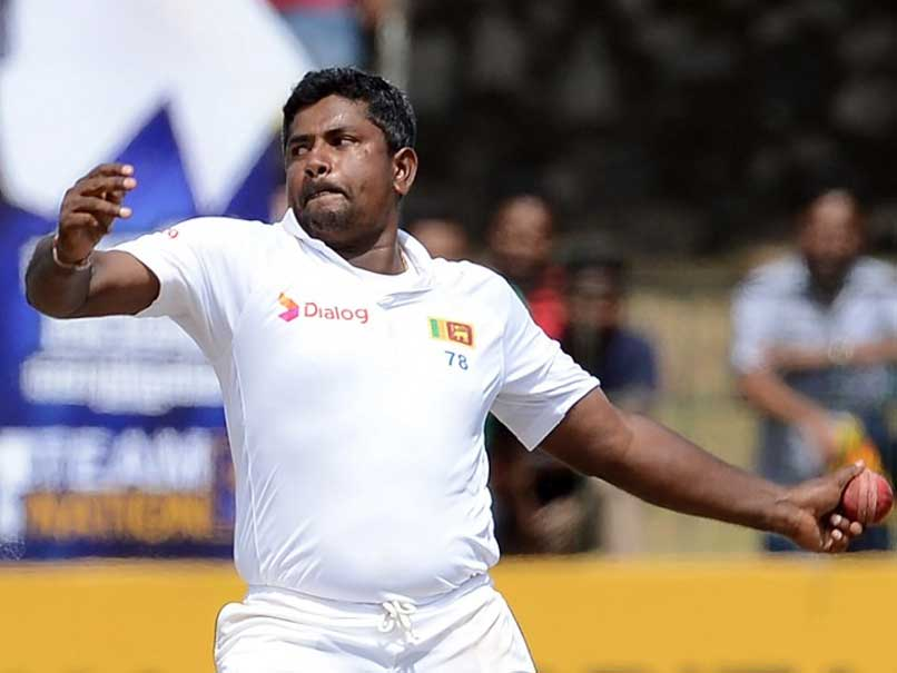 Rangana Herath to Lead Sri Lanka on Tour of Zimbabwe