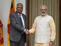 Cross-Border Terror Core Issue For SAARC: Sri Lankan PM Ranil Wickramasinghe
