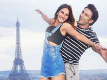 Ranveer Singh is Nervous About <i>Befikre</i> Trailer Launch. What He Did Will Make You ROFL