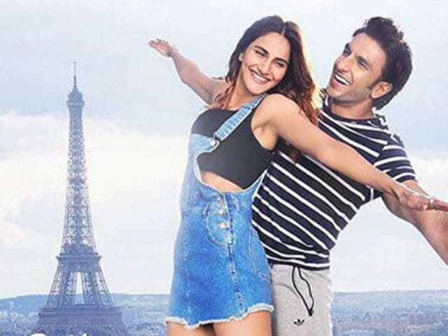 Ranveer Singh is Nervous About Befikre Trailer Launch. What He Did Will Make You ROFL