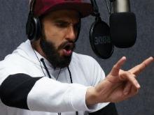 Now, Ranveer Singh is a Rapper But Not For Zoya Akhtar's Film