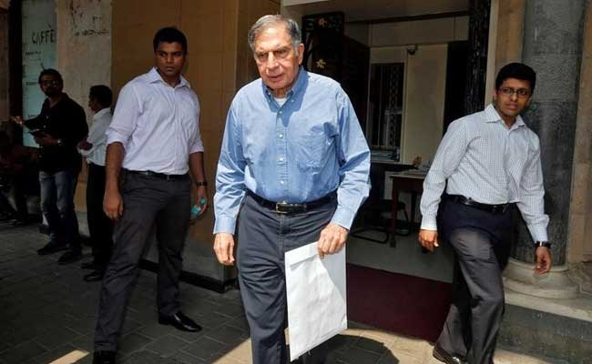 Before You E-Mail Your CV To Run Tata Group, Read This