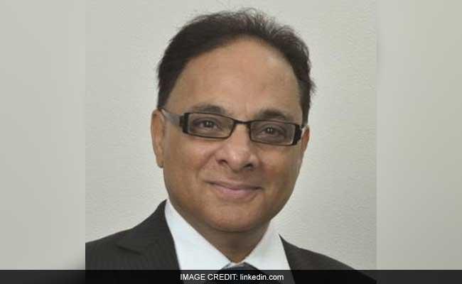 Reliance Communications CEO Vinod Sawhny Steps Down