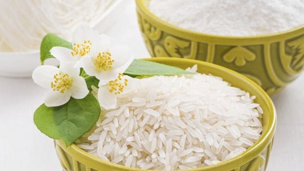 The Magic of Rice Flour: A Versatile Gluten Free Ingredient