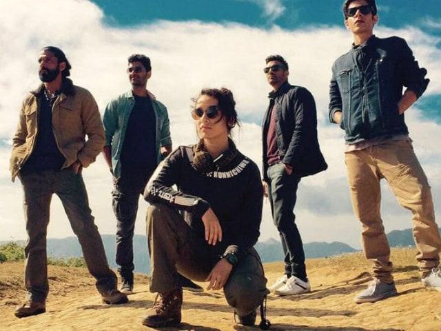 Rock On 2 Trailer: Shraddha Kapoor, Farhan Akhtar Prove Magik is Alive