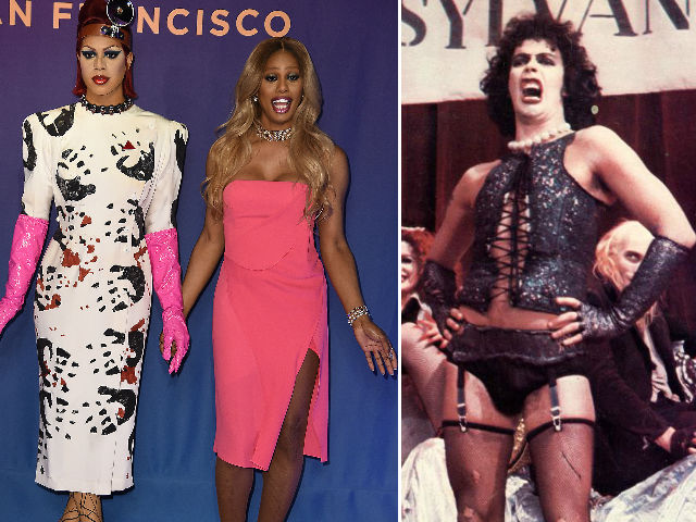 Now, A Rocky Horror Picture Show TV Tribute With Laverne Cox