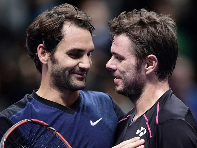 Stan Wawrinka calls Federer an 'A*****e' Live on TV. Roger's Reaction is Priceless