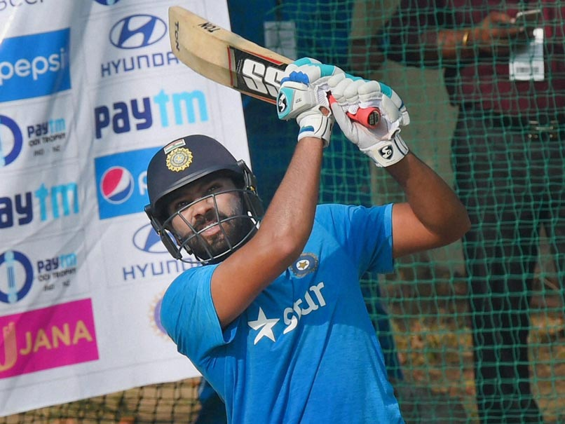 Rohit Sharma All Set For Comeback, Ready To Play For India Again