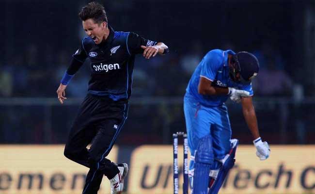 ICC Champions Trophy : क्रिकेटर रोहित शर्मा ने कहा, पता नहीं लोग तुलना क्यों करते हैं, मुझे कोई समस्या नहीं...