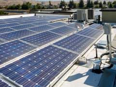 Levelised Solar Power Tariff Drops To All Time Low Of Rs 3.15 Per Unit