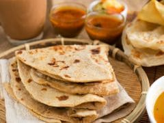 Gluten-Free Diet: Is Millet Roti Really Better Than Wheat Roti? Know A Nutritionist's Take