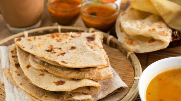 10 Best Indian Bread Recipes